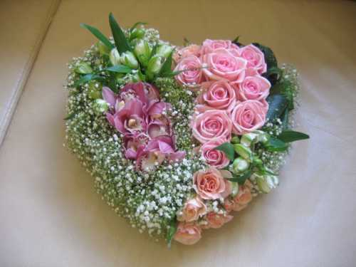 Основы флористики: цветочные композиции в интерьере